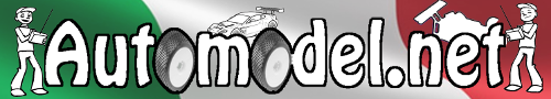 Automodel.net - Gare, News, Forum - Automodellismo RC