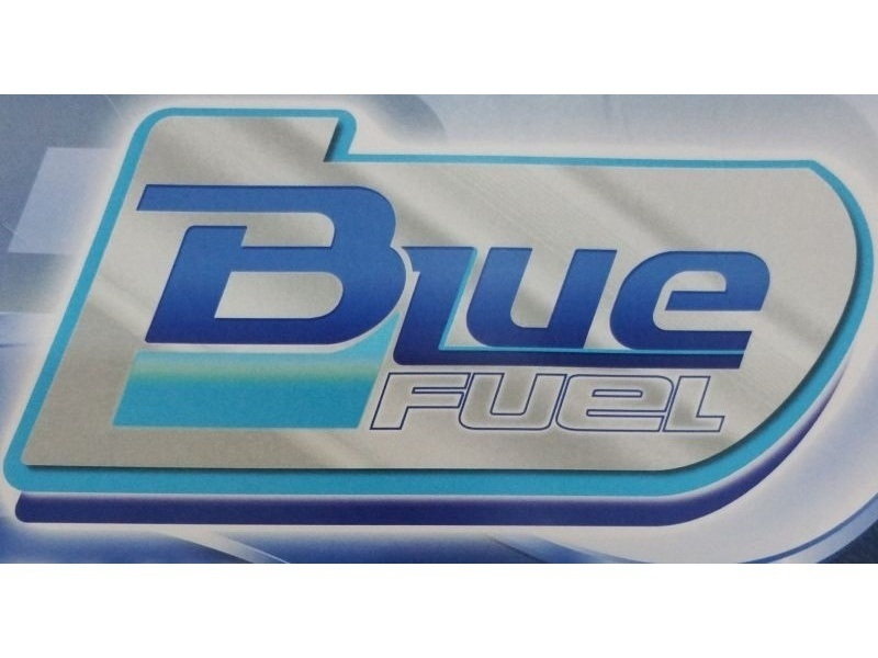 BlueFuel